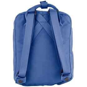 Fjällräven Re-Kånken Mini rugzak blauw